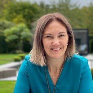 Sheila Van Hecke